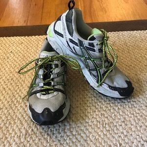 ASICS Gel Eduro 6 Running Shoes
